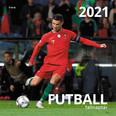Futball Falinaptár 2021