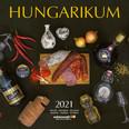 Hungarikum 2021 naptár 29x29 cm