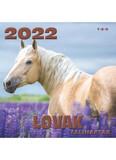Lovak  Falinaptár 2022