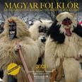 Magyar Fólklór 2020 - 22x22 cm