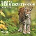 Magyar Természetfotós naptár 2020 30x30 cm
