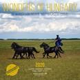 Magyarország Csodái 2020 - 30x30 cm