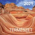 Természet falinaptár 2021