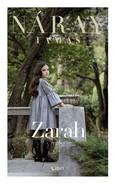 Zarah (2. kiadás, puha)