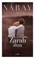 Zarah álma (kemény)
