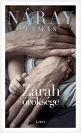 Zarah öröksége (új kiadás)