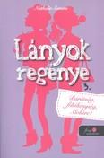 Lányok regénye 3. - Barátság, féltékenység, moliére!