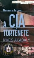 A CIA története - Nincs akadály