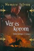 Vér és korom /Zádor-trilógia 2.