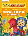 Umizoomi: Muri az akváriumban /Formák, méretek és irányok