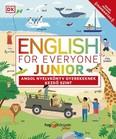 English for Everyone Junior: Angol nyelvkönyv gyerekeknek - Kezdő szint