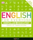 English for Everyone: Középhaladó 3. munkafüzet