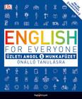English for Everyone: Üzleti angol 1. munkafüzet - Önálló tanulásra