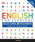 English for Everyone: Üzleti angol 1. nyelvkönyv - Önálló tanulásra
