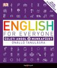 English for Everyone: Üzleti angol 2. munkafüzet - Önálló tanulásra