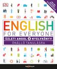English for Everyone: Üzleti angol 2. nyelvkönyv - Önálló tanulásra