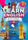 Learn English with stories! - Tanulj angolul történetekkel! /A1 nyelvi szint