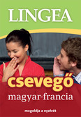 Lingea csevegő magyar-francia - Megoldja a nyelvét
