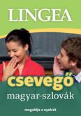 Lingea csevegő magyar-szlovák - Megoldja a nyelvét