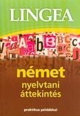 Lingea német nyelvtani áttekintés /Praktikus példákkal (3. kiadás)