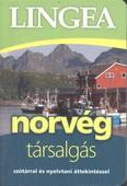 Lingea norvég társalgás - Szótárral és nyelvtani áttekintéssel (2. kiadás)
