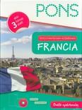 PONS - Nyelvtanfolyam kezdőknek - Francia (tankönyv + 4 CD) - Akár 3 hónap alatt