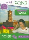 PONS Mobil Nyelvtanfolyam - Német