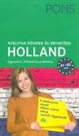 PONS Nyelvtan röviden és érthetően - Holland - A1-B2 szint