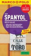 Utazó spanyol nyelvi kalauz /Marco Polo