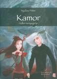 Kamor /Helka menyegzője