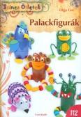 Palackfigurák /Színes ötletek 112.