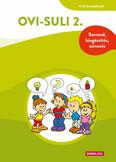 Ovi-suli 2. – Sorrend, kiegészítés, színezés - 4-6 éveseknek - Ovi-suli