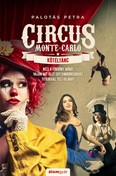 Kötéltánc - Circus Monte-Carlo 1.