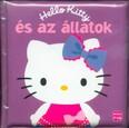 Hello Kitty és az állatok - Pancsolókönyv