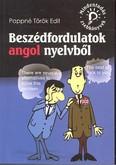 Beszédfordulatok angol nyelvből /Mindentudás zsebkönyvek