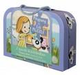 Pitypang és Lili puzzle - 2 puzzle kisbőröndben
