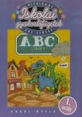 Iskolai gyakorlófüzetek /Angol 1. ABC Street
