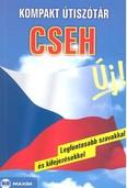 Cseh /Kompakt útiszótár