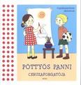 Pöttyös Panni ceruzaforgatója (2. kiadás)