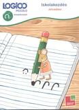 Logico Piccolo: Iskolakezdés (Jelvadász) /Feladatkártyák