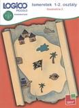 Logico Piccolo: Ismeretek 1-2. osztály (Geometria 2.) /Feladatkáryták