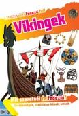 Vikingek - Fedezd fel!