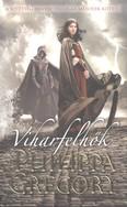 Viharfelhők /A sötétség rendje-trilógia 2.