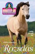 Rozsdás - Soha ne add fel! - Tilly lovas történetei 15.