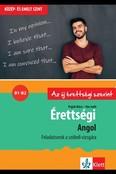 Érettségi - Angol - Feladatsorok a közép- és emelt szintű szóbeli vizsgára