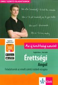 Érettségi - Angol - Feladatsorok az emelt szintű írásbeli vizsgára - + Ingyenes Applikáció