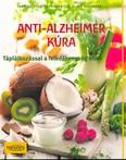 Anti-alzheimer kúra /Táplálkozással a feledékenység ellen