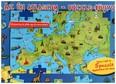 Az én atlaszom - Puzzle-könyv
