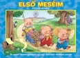 Első meséim /Puzzle-könyv