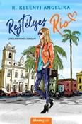 Rejtélyes Rio - Caroline Wood-sorozat